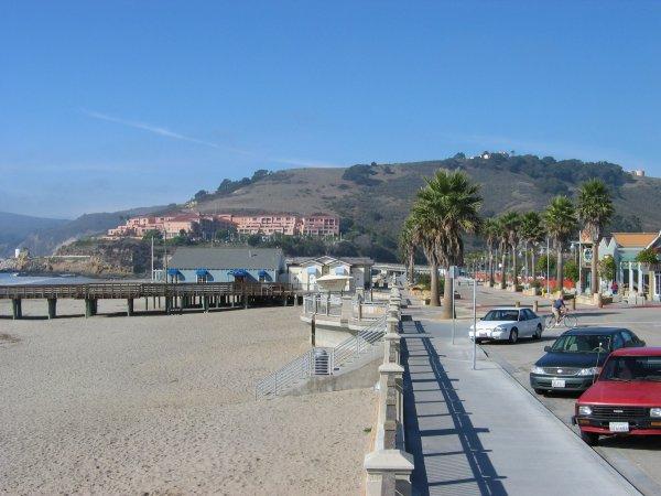 avila beach dating site Google maps.